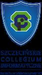 Logo napis TI